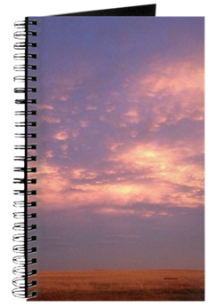 Prairie Light journal