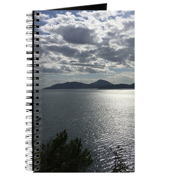 Howe Sound vancouver journal gifts