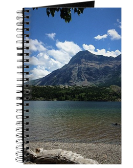 Waterton Lake journal
